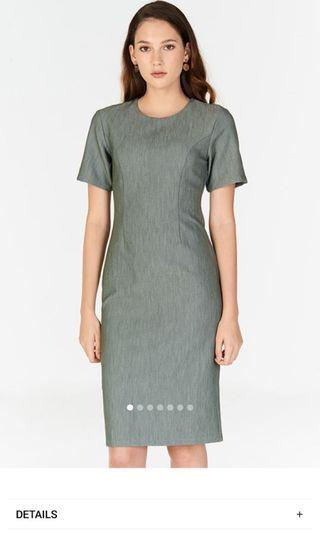 The Closet Lover Evanis Dress