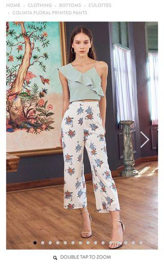 The Closet Lover Corinta Pants