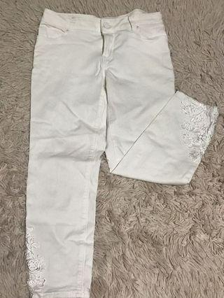 Jeans Catrice Lace