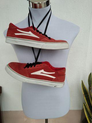 Lakai Skateboard Shoes