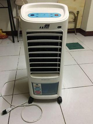 北方移動式冷卻器