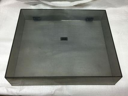 Onkyo turntable dust cover