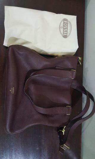 Fossil New Sling Bag