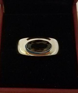 925純銀男裝戒指