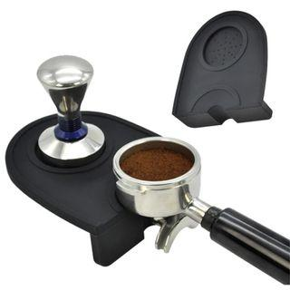 Coffee Tamper Matt (Black)