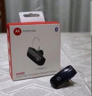 Motorola headset #FathersDay35