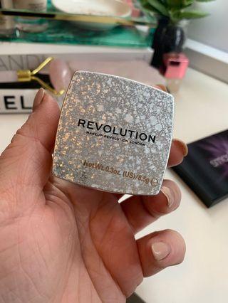 Revolution jelly highlight