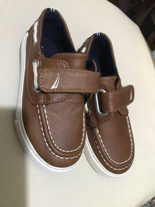 NAUTICA童鞋
