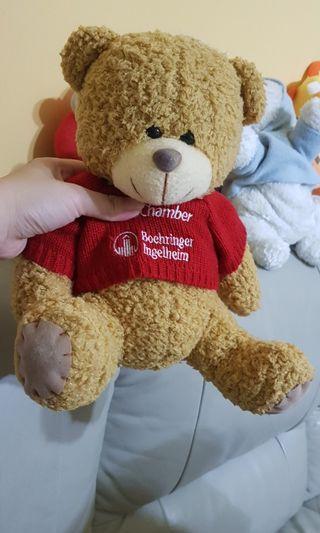 🚚 Brown bear