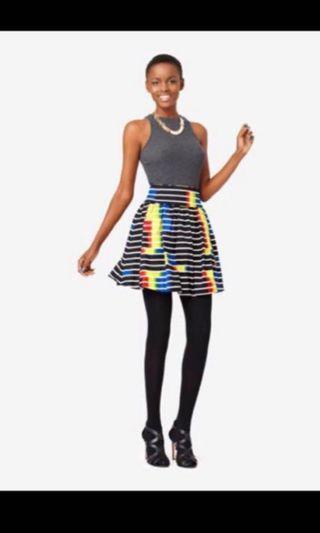 Kate Spade bubble skirt