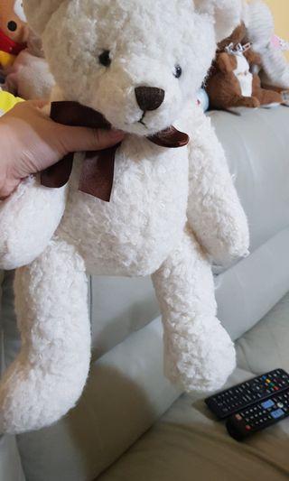 🚚 Teddy bear