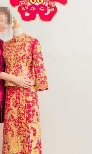 🚚 Red Wedding Kwa / Kua