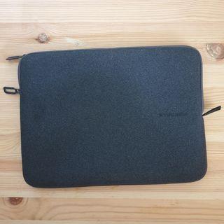 """Tucano Melange Laptop Neoprene Sleeve Second Skin For 13.3"""" and 14"""" Grey"""