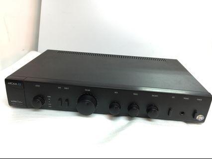 Arcam alpha 5 plus stereo amp