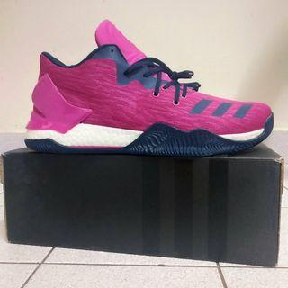 Adidas D Rose 7 Low Basketball Shoes