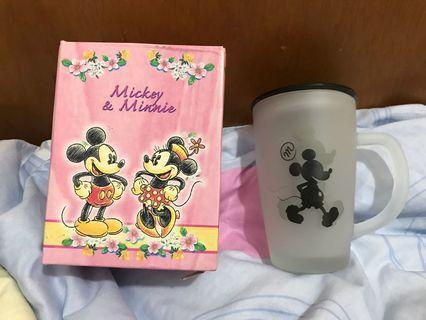 Disney - Mickey & Minnie Cup 迪士尼杯
