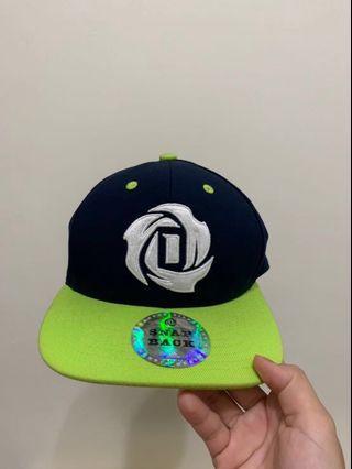 NBA rose adidas 帽子
