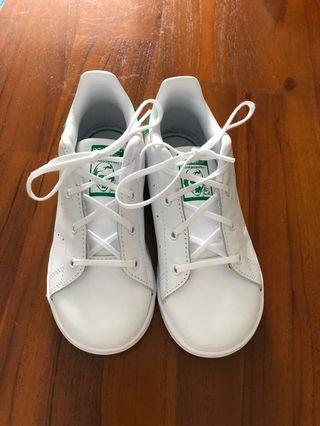 Adidas kids Leather Shoes