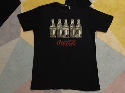 ANDY WARHOL COKE UNIQLO