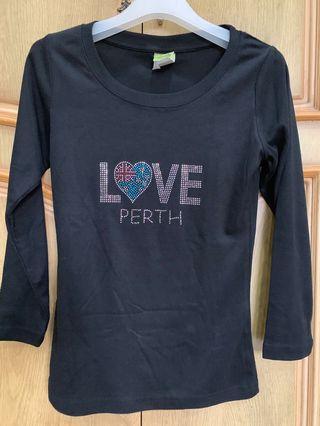 Tshirt Perth