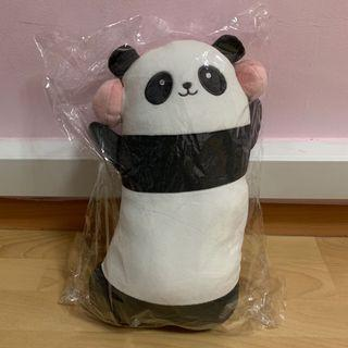 🚚 Panda Plushie from younghearts