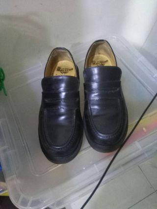 馬丁學生鞋