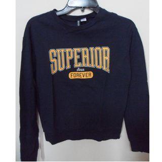 Sweatshirt HnM murah