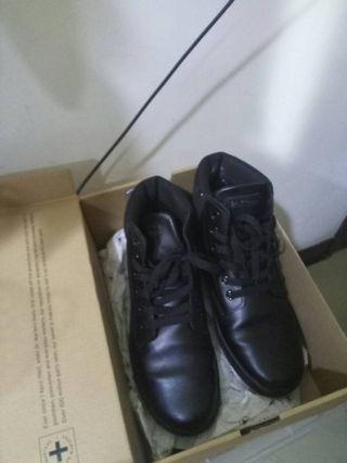 馬丁大夫靴
