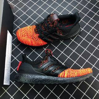 Game Of Thrones x Adidas Ultra Boost 4.0 EE3709