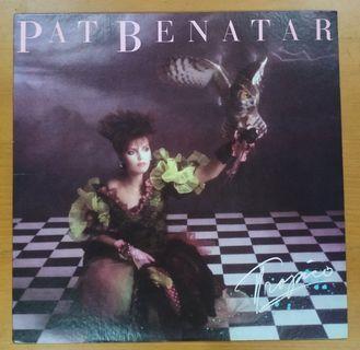 "Vinyl LP: Pat Benatar ""Tropico"""