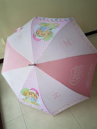 🚚 Precious moment umbrella