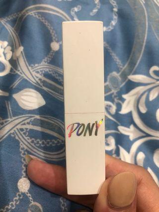 Pony花漾唇膏-08乾燥玫瑰
