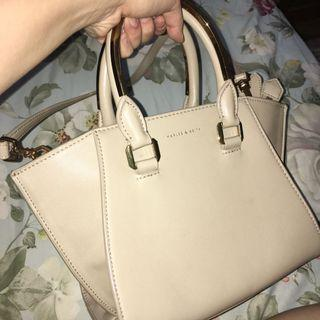 CK Bag / Tas Charles N Keith