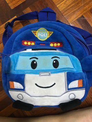 Kids Bag POLI