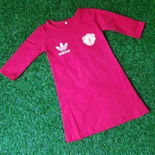 Manchester United Retro Dress