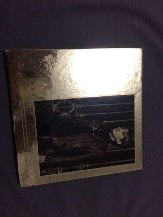 EXO-K Exodus Album Baekhyun ver. (No Poster and PC)