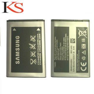 🚚 Samsung Keystone 3 Original Battery