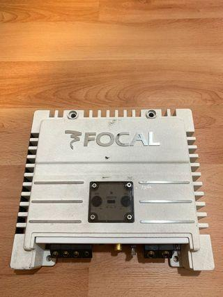 Focal Solid 2 Amplifier (WHITE)