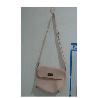 Sling Bag Peach