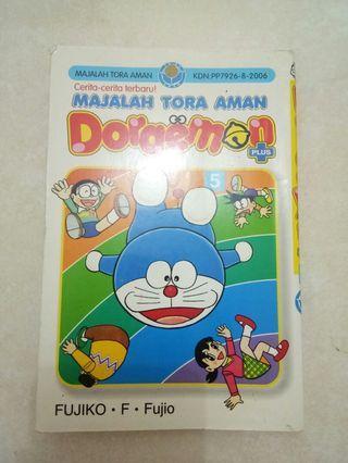 Doraemon Plus Vol 5