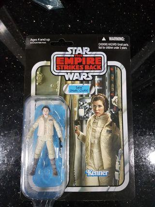 TVC VC02 Leia Hoth outfit