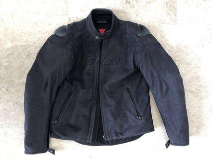 Dainese Street Rider Perf Leather (size:50)