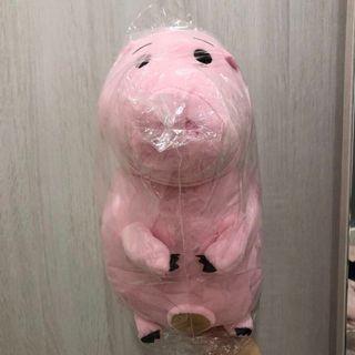 《限時降價 買到絕對你賺到》玩具總動員 火腿豬娃娃 🐷🐷