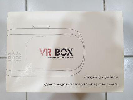 VR Box   #MGAG101