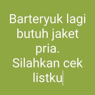 Open barter barteryuk