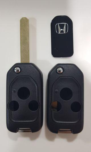 HONDA key shell Accord Odyssey