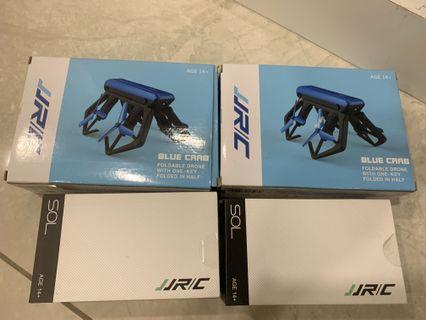 JJRC Drone mini
