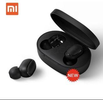 (PRE-ORDER) Xiaomi Redmi Airdots TWS bluetooth earbuds Stereo BT5.0