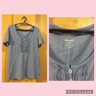 Plus size tops Preloved