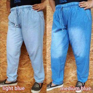 BAGGY PANTS JUMBO (NEW)